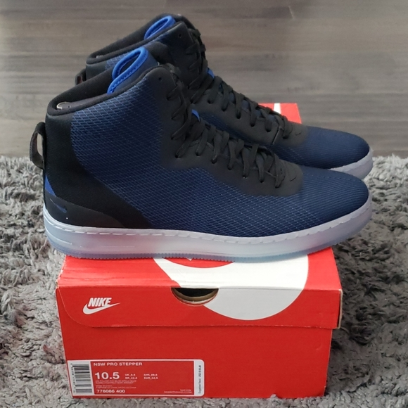 nike pro stepper shoes